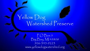 Yellow Dog Watershed Preserve logo