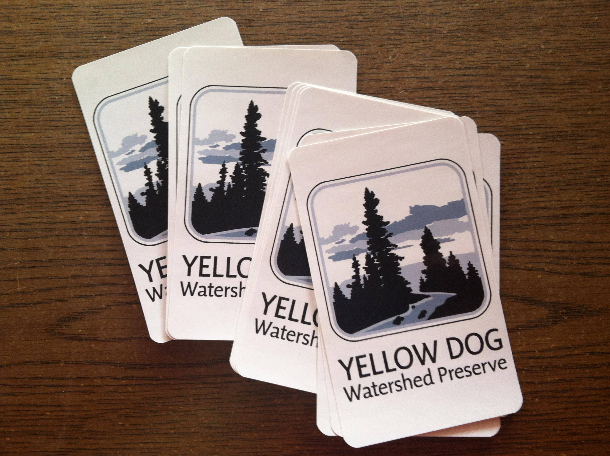 YDWP_Stickers!