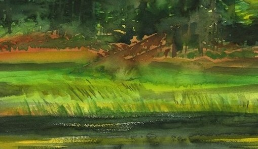 Riparian Zone: Wild and Scenic River Paintings on Display at